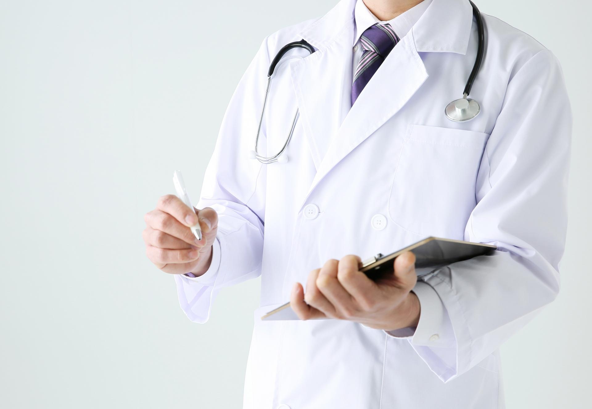 人間ドックは健康を増進させる?アラフォー男の人生初デビュー戦の結果は?