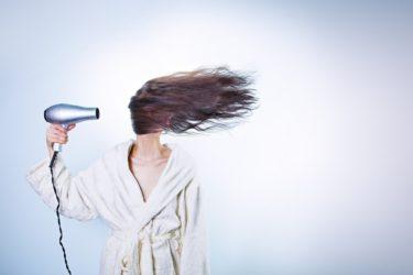 綺和美KIWABI白髪染めヘアカラートリートメントの使い方と口コミ